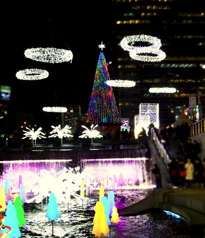 /사진제공='서울 크리스마스 페스티벌' 홈페이지