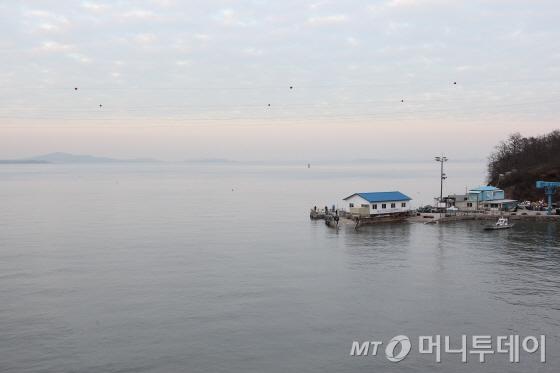 소무의도 떼무리 선착장/사진제공=한국관광공사