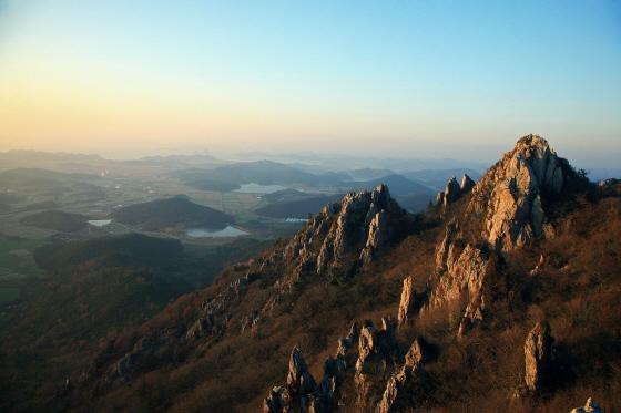 해남 도솔암/사진제공=한국관광공사