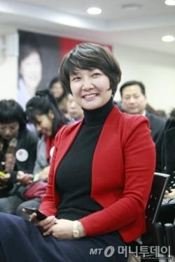 이라 재한몽골인협회장(39·몽골)