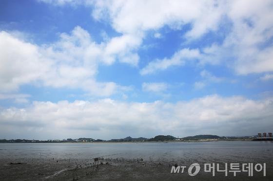 금강/사진=김은혜 칼럼니스트