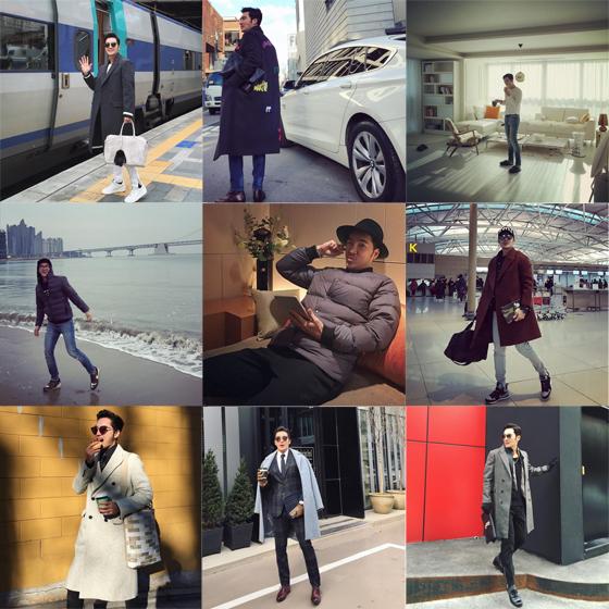 /사진=김우리 인스타그램