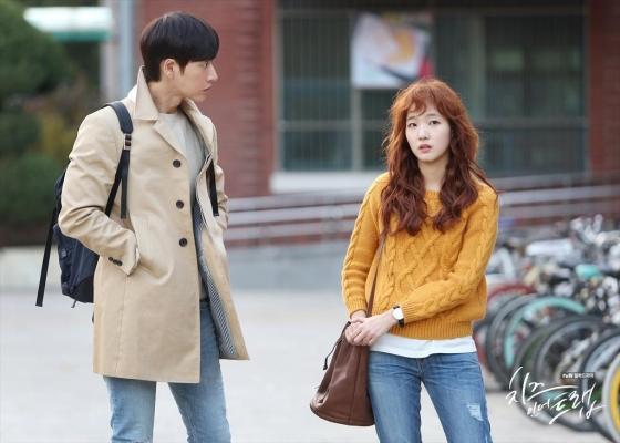 /사진=tvN '치즈인더트랩' 공식 홈페이지