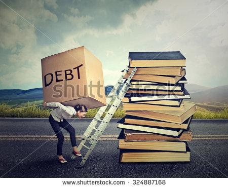 무거운 짐, 빚 부담에서 벗어나는 6가지 방법