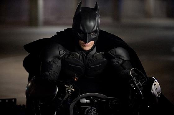 영화 '배트맨'의 스틸컷