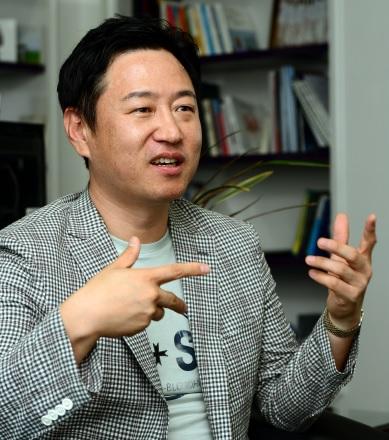 김민석 스타콜라보 대표
