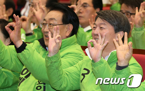 지난달 31일부터 20대 총선 공식 선거운동이 시작됐다. /사진= 뉴스1