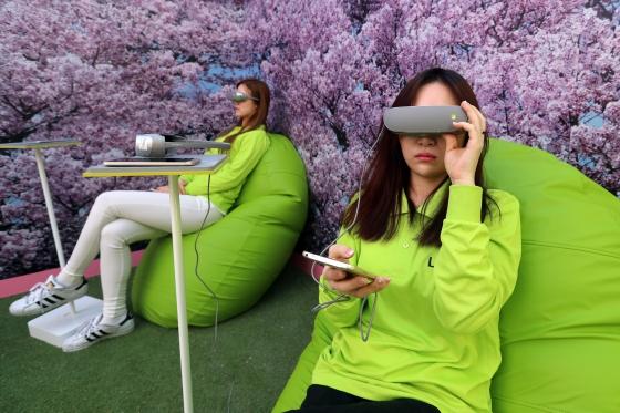 '갤7'·'G5' 체험폰 홍수…수만대 어디로? - 머니투데이 뉴스