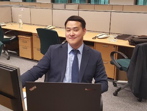 최성욱 센트비 대표/사진=센트비 제공