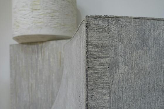 리우 웨이, 룩! 북(Look! Book), 2014, Books, Wood, metal Dimensions variable Private collection /사진=김유진 기자