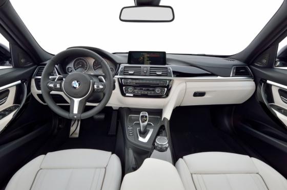 BMW 320d M 스포츠 패키지/사진제공=BMW 코리아