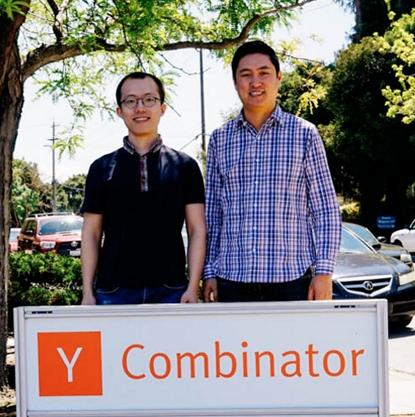 미소의 공동대표인 이학수(왼쪽)과 빅터 칭/사진=미소 제공
