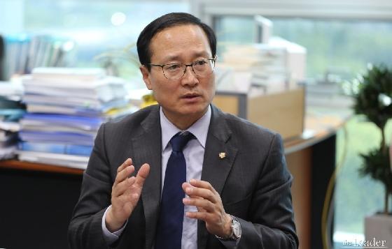 ▲홍영표 더불어민주당 의원