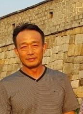 김왕노 시인.