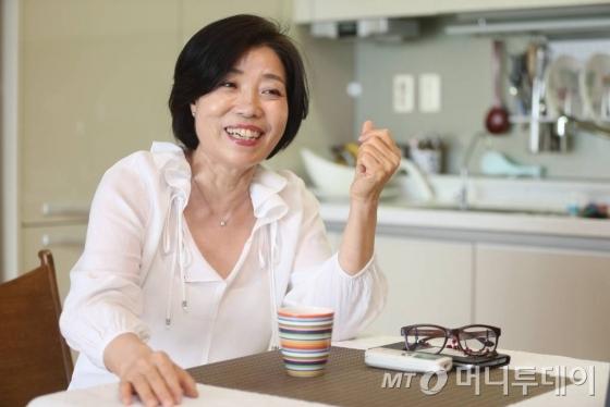 '수입 0원' 평범한 주부…'에어비앤비'로 인생 2막 꽃피우다 - 머니투데이 뉴스