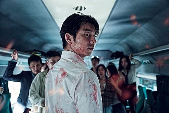 '한국 좀비' 해외 나간다…'부산행' 줄줄이 개봉