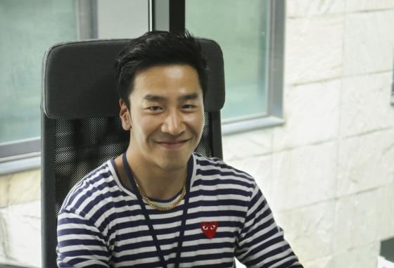 김한균 코스토리 대표/사진=코스토리 제공