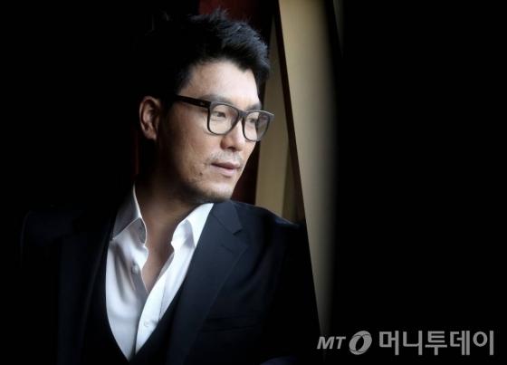 뮤지컬 배우 양준모는 2014년 오페라 '리타'의 연출을 처음 맡았을 때 한국어 가사에 연기를 삽입해 '쉬운 오페라'를 만드는데 집중했다. /사진=홍봉진 기자