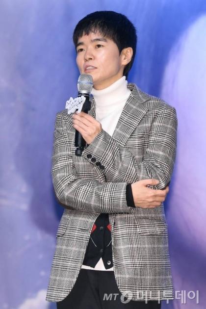 오는 25일 드라마 작가 노희경의 창작 과정 이야기를 직접 들을 수 있는 '더 스토리 콘서트'가 대학로 콘텐츠코리아랩에서 개최된다. /사진=이기범 기자