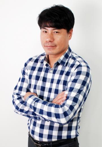김재웅 팸텍 대표 / 제공=팸텍