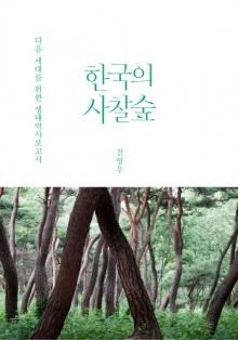 송광사·통도사·백양사…사천왕상으로 현신한 나무들을 품은 숲