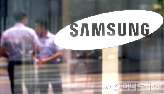 삼성 로고/사진=머니투데이 자료사진