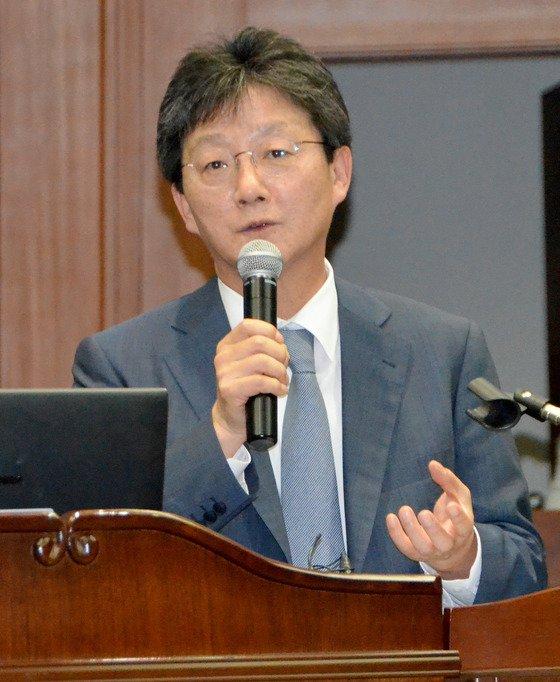 유승민 새누리당 의원/사진=뉴스1