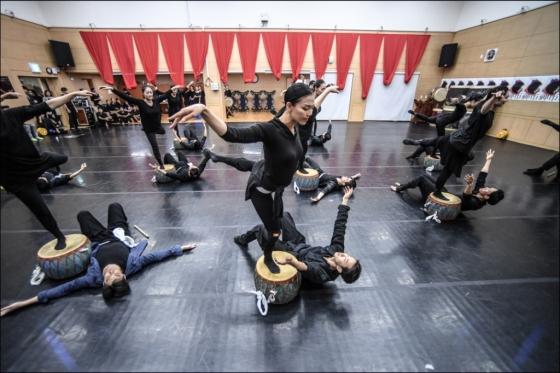 [이번주, 이공연] 춤극 '신시' 外