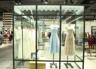 현대백화점 판교점 매장/사진제공=대성컨템포러리