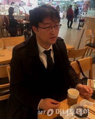 류영준 강원대 의학전문대학원 교수/사진=김지산 기자