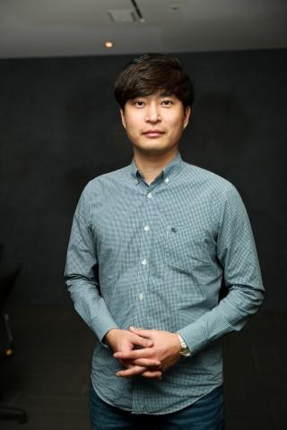 넥슨지티 자회사 웰게임즈, 김대훤 신임 대표 선임