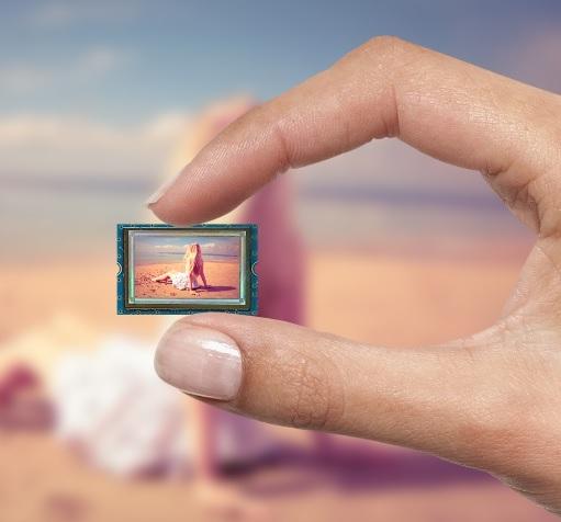 루멘스 , 美CES서 마이크로LED 응용제품 첫선