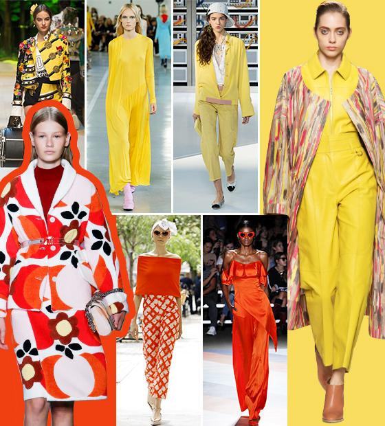 /사진=Dolce&Gabbana, Emilio Pucci, Hermes, Miu miu, Lela Rose, Christian Siriano