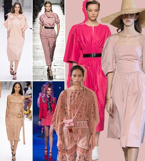 /사진=Chloe, Bottega Benetta, Hermes, Blumarine, Marc Jacobs, Valentino