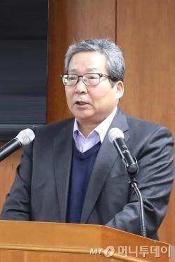 """최양하 한샘 회장, """"위기를 기회로...세계 최강 기업에 도전"""""""
