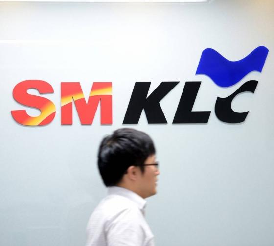 SM그룹 대한해운, 한진해운 자산 인수 주주반대로 실패