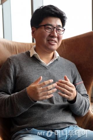 최대실적 더블유게임즈, CEO의 '연봉 0원' 선언