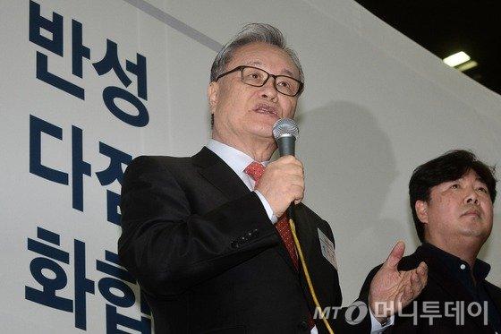 인명진 새누리당 비상대책위원장/사진=뉴스1