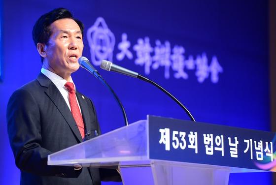 """변협, 대법원 '구속사건 논스톱 국선변호인제도' """"반대"""""""