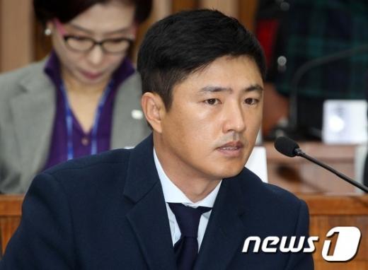 헌재, '행방묘연' 고영태 증인신문 25일로 연기