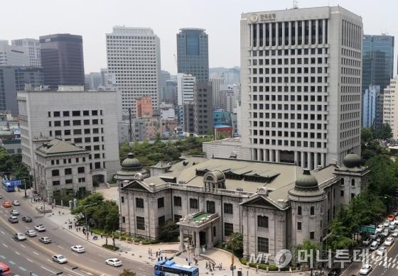 한국은행 국제협력 업무 강화…세 번째 여성 1급 배출