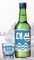 대선주조 리뉴얼 신제품 '대선 시원블루' 출시