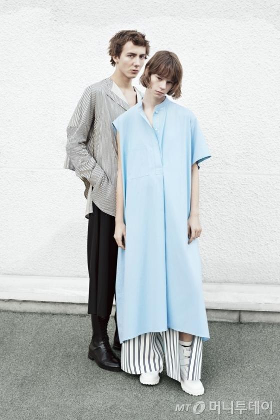 현대백화점그룹 패션계열사 한섬이 중국 시장에 시스템 1호 매장을 열고 해외사업에 본격 나선다. /사진제공=한섬