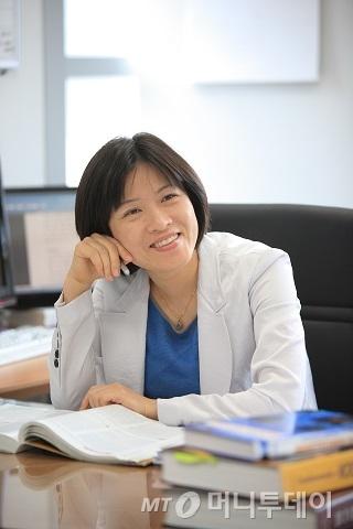 조윤경 교수/사진=UNIST