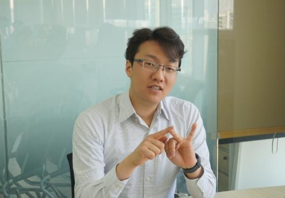 양태영 테라펀딩 대표. / 사진제공=테라펀딩