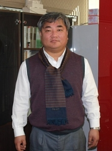 강윤식 미래R&D 대표이사(52).