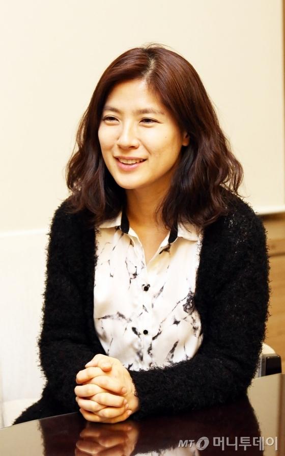 박미화 중소기업중앙회 인사부장