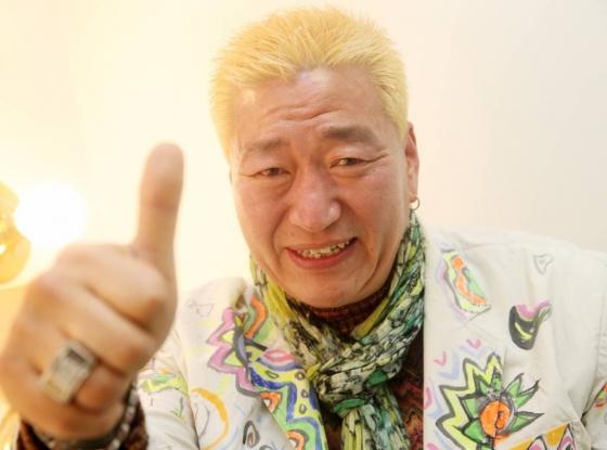 배우 유퉁(60)이 20대 몽골인 여성과 8번째 결혼식을 올린다고 밝혔다. / 사진=머니투데이DB