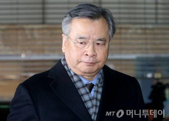 박영수 특별검사/사진=홍봉진 기자