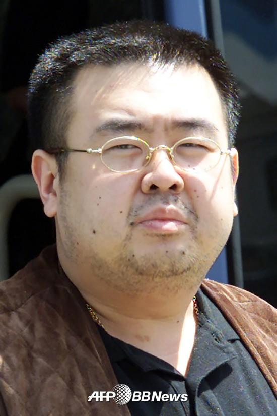 김정남/AFPBBNews=뉴스1